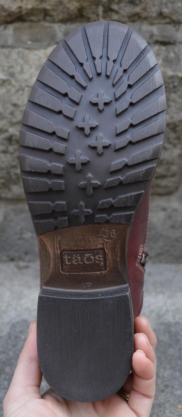Taos Taos Factor