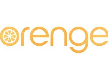 Orenge