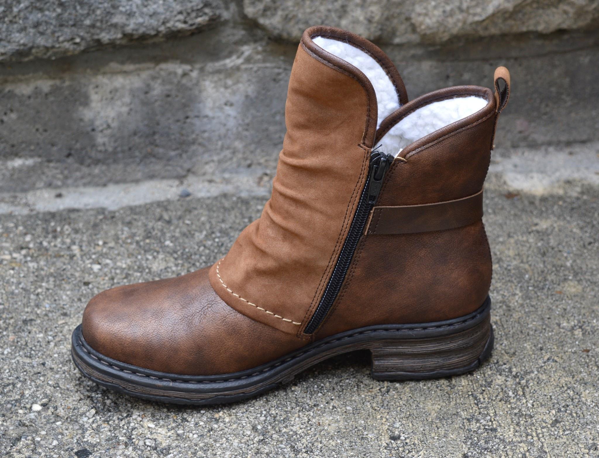 Rieker Rieker Z9973-25 Size 36 only