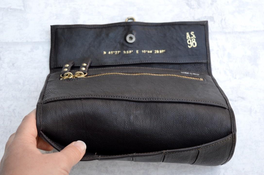 AS98 AS98 103089-201 (Wallet)