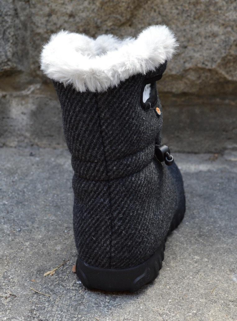 Bogs Bogs BMoc Wool