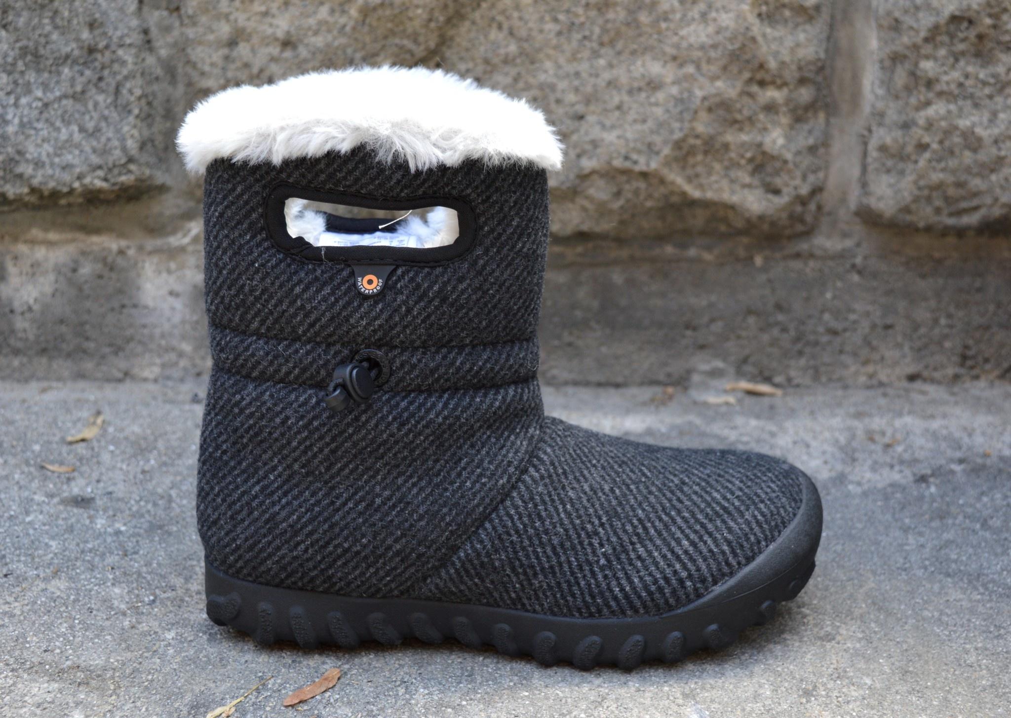 Bogs Bogs B-Moc Wool