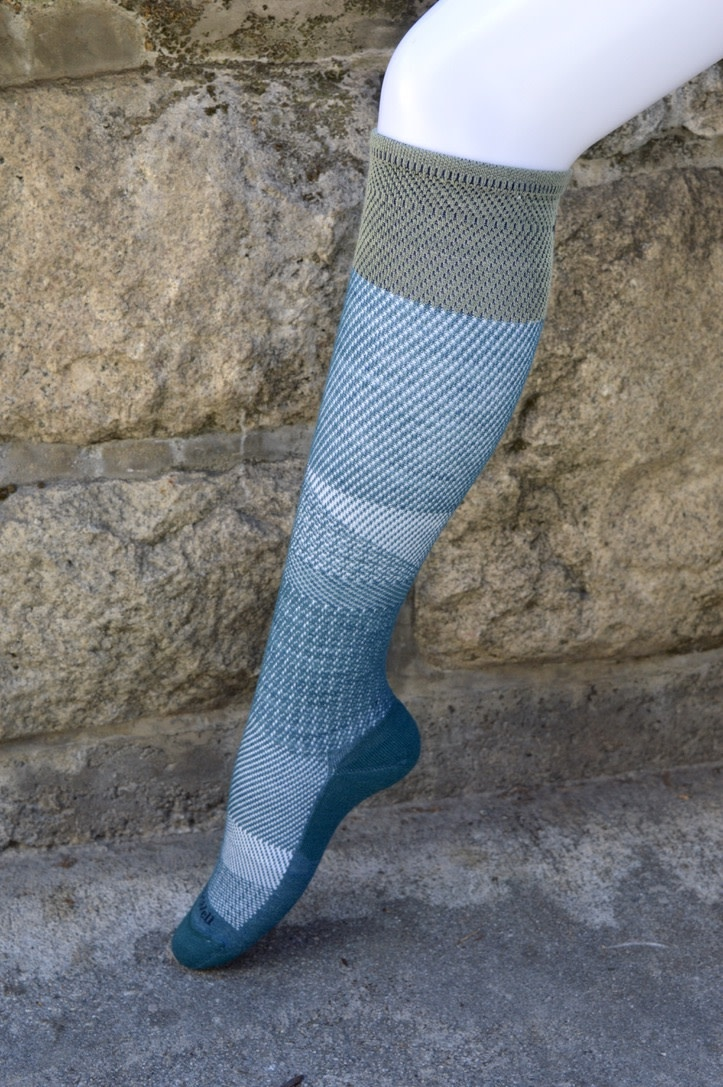Sockwell Sockwell Modern Tweed