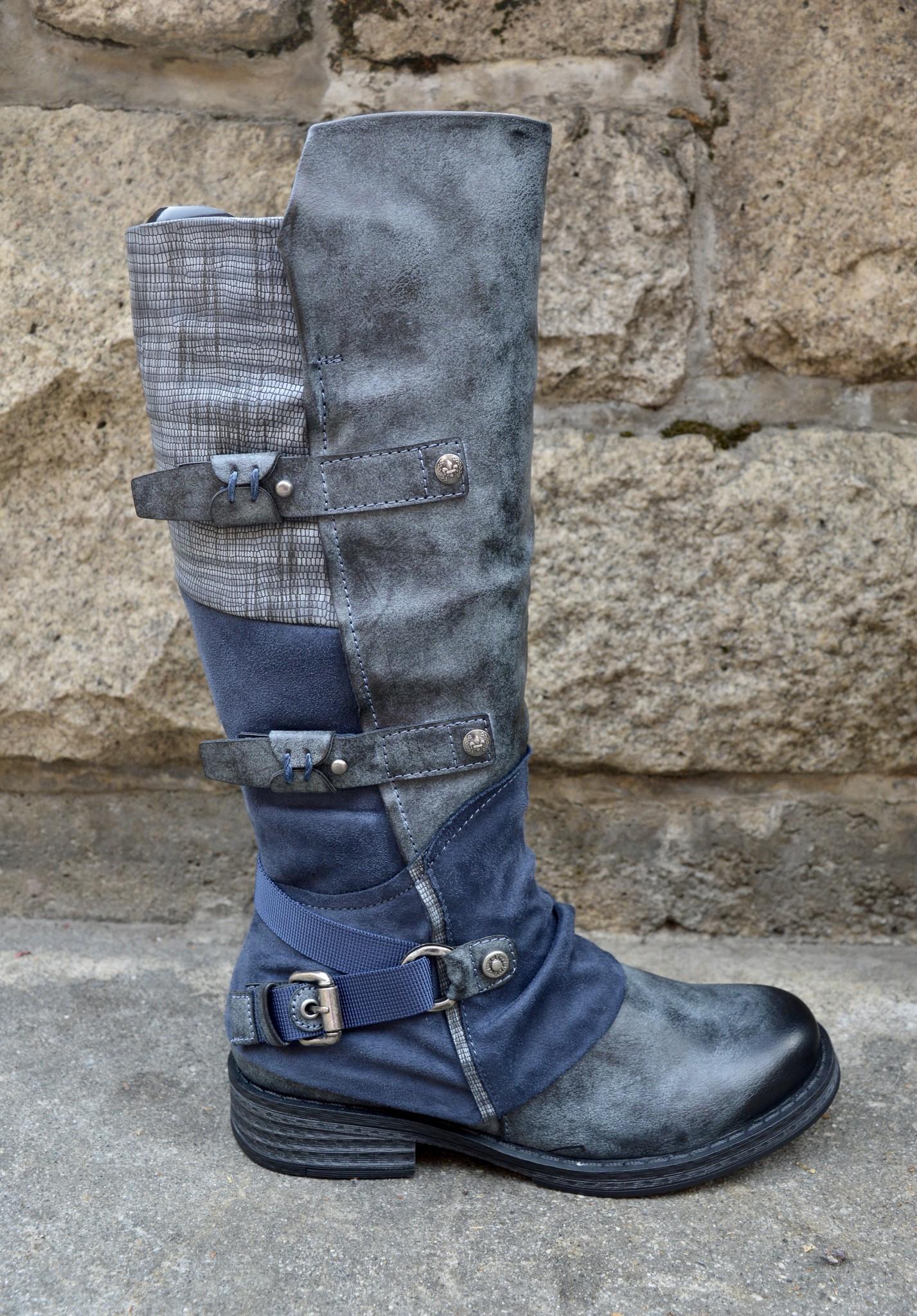 Rieker Rieker 92284-45 Size 36 only