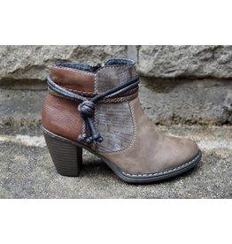 Rieker Rieker 55298-65 Size 38 only
