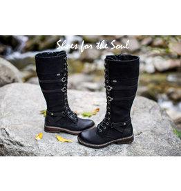 Rieker Rieker 94732-00 Size 37 only