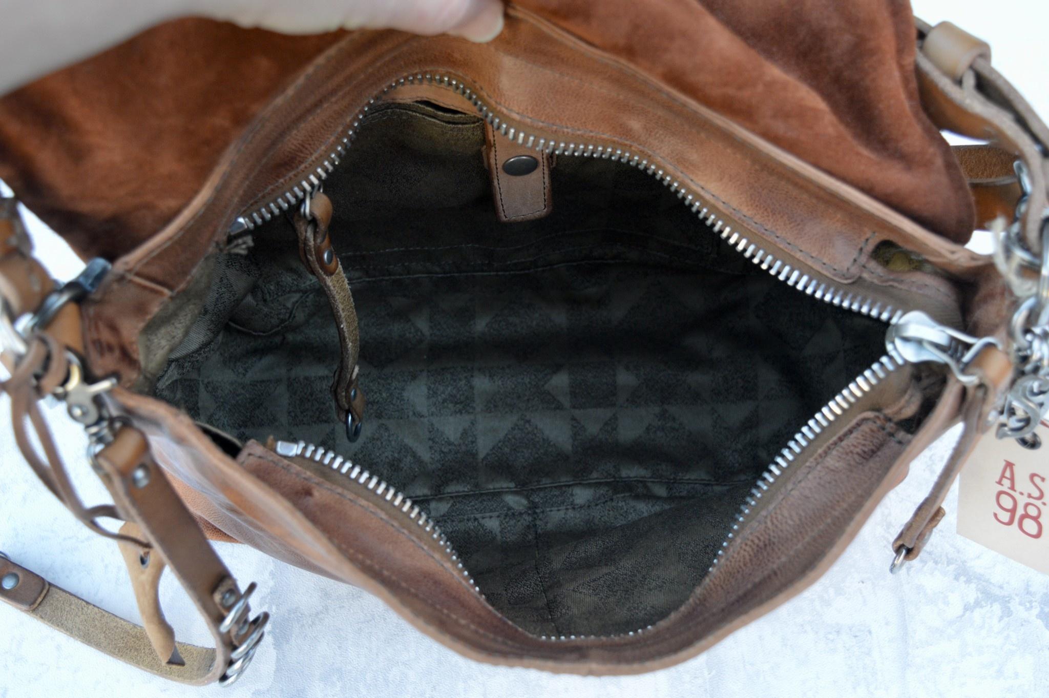 AS98 AS98 200548-201 (Handbag)