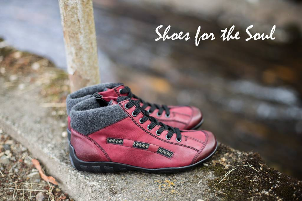 Rieker L6543 35 Schuhes for the the for Soul f269e5