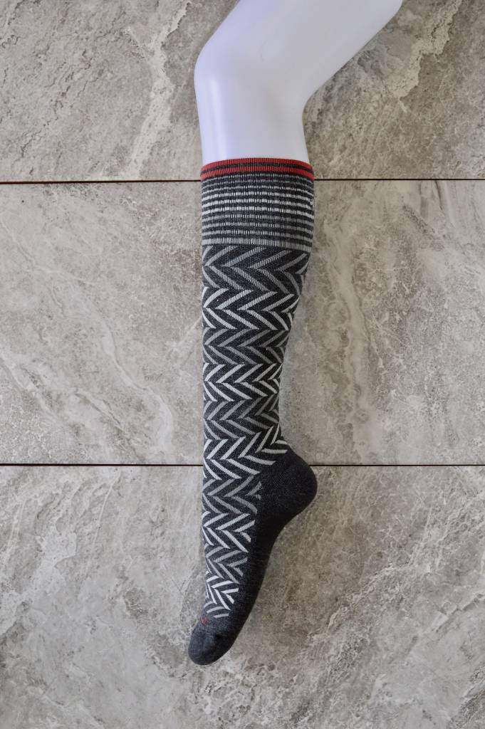 Sockwell Sockwell Chevron 15-20 mmhg