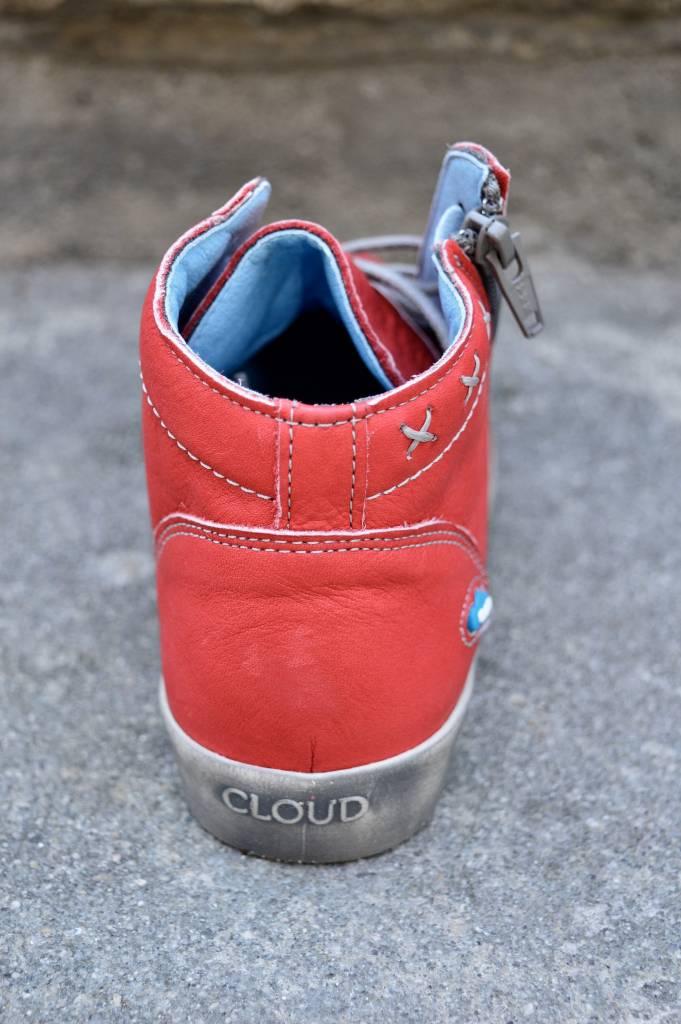 Cloud Cloud Aika Boot