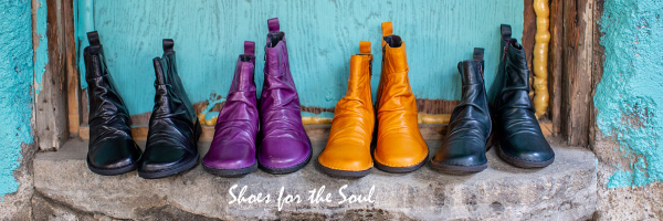 Shoes for the Soul - Shoes for the Soul
