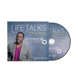 Life Talks: Marriage Mechanics DVD