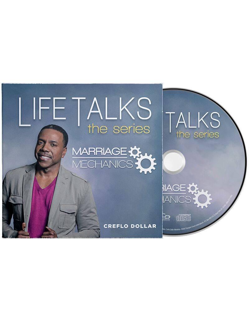 Life Talks: Marriage Mechanics DVD