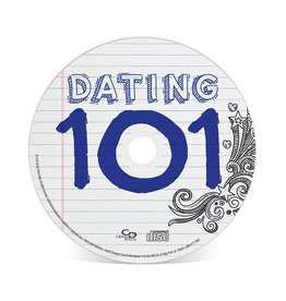 Dating 101 Single CD