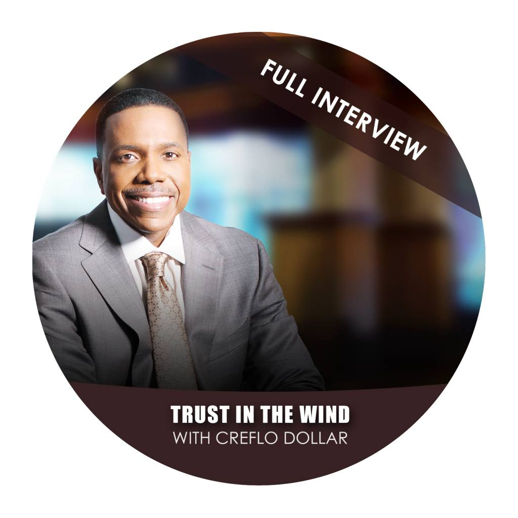 Trust, in the Wind - YW Show