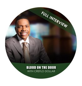 Blood On The Door - YW Show