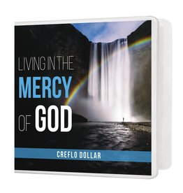 Living in the Mercy of God  - 3 CD Series
