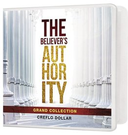 The Believer's Authority: Grand Collection - 8 DVD Series