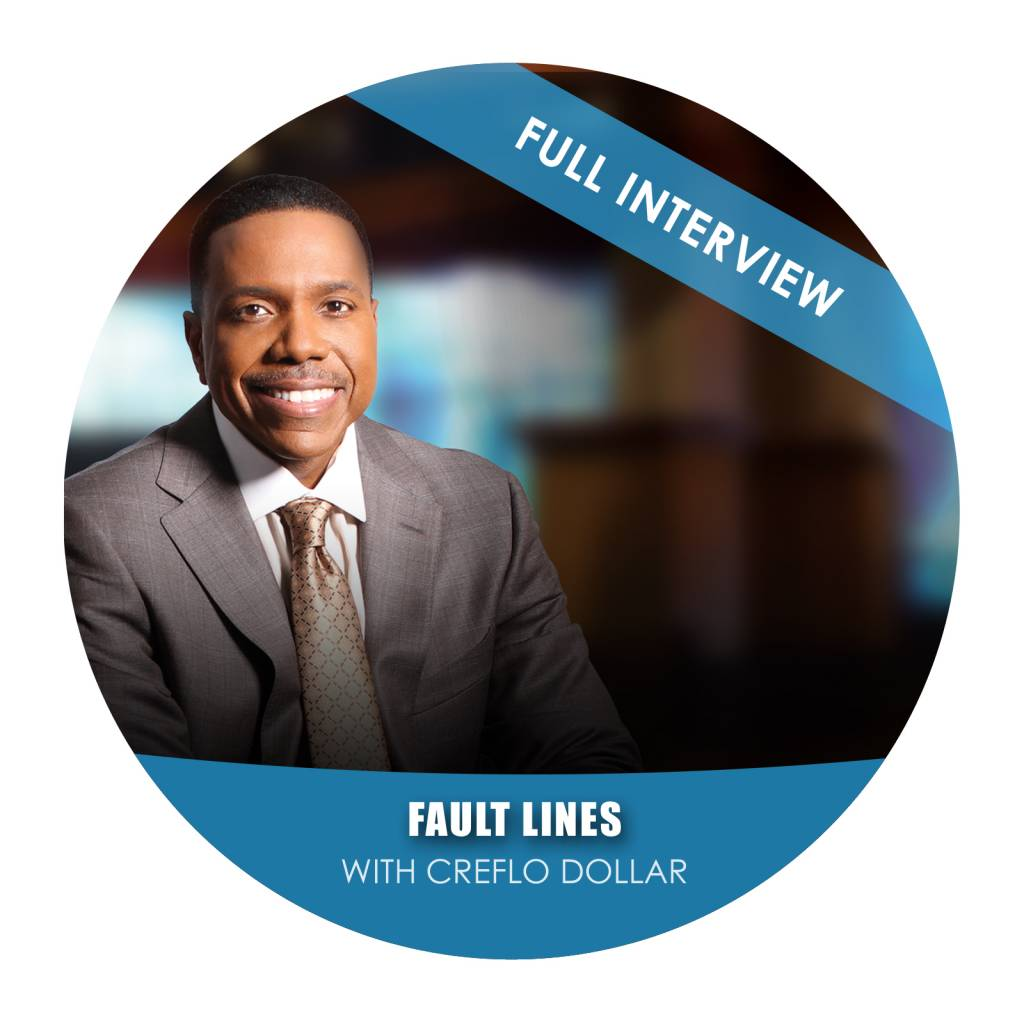 Fault Lines - YW Show