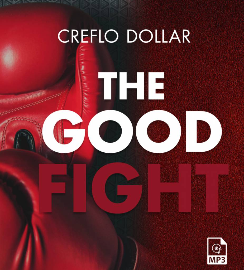 The Good Fight - MP3 USB
