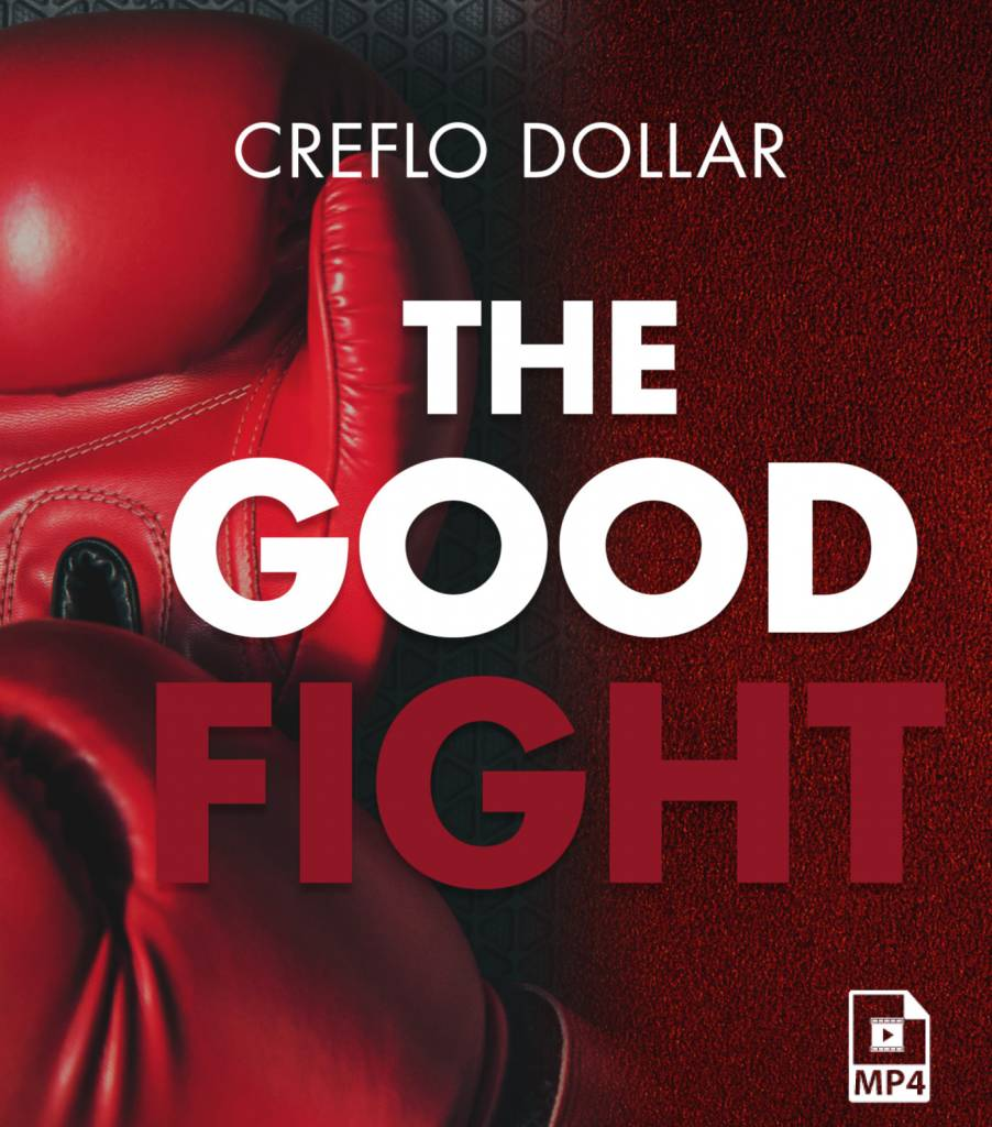 The Good Fight - MP4 USB