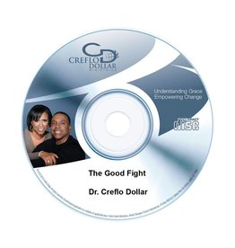 The Good Fight - CD Single