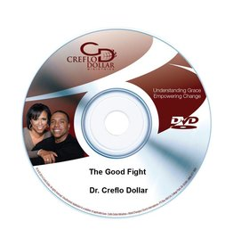 The Good Fight - DVD Single