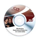 Manifesting Supernatural Response - Single DVD
