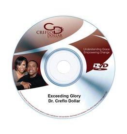Exceeding Glory - DVD Single