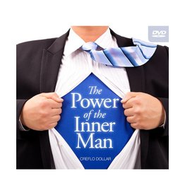 The Power of the Inner Man- 3 DVD Series