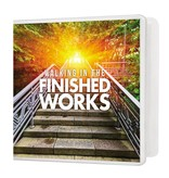 Walking in the Finished Works - 3 DVD Series