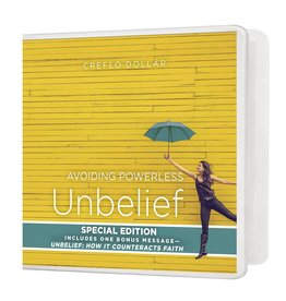Avoiding Powerless Unbelief: Special Edition - 5 DVD Series