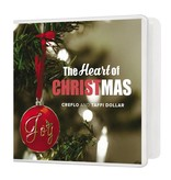 The Heart of Christmas - 4 DVD Series