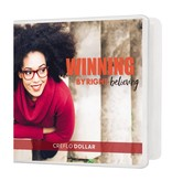 Winning By Right Believing - 5 CD Series