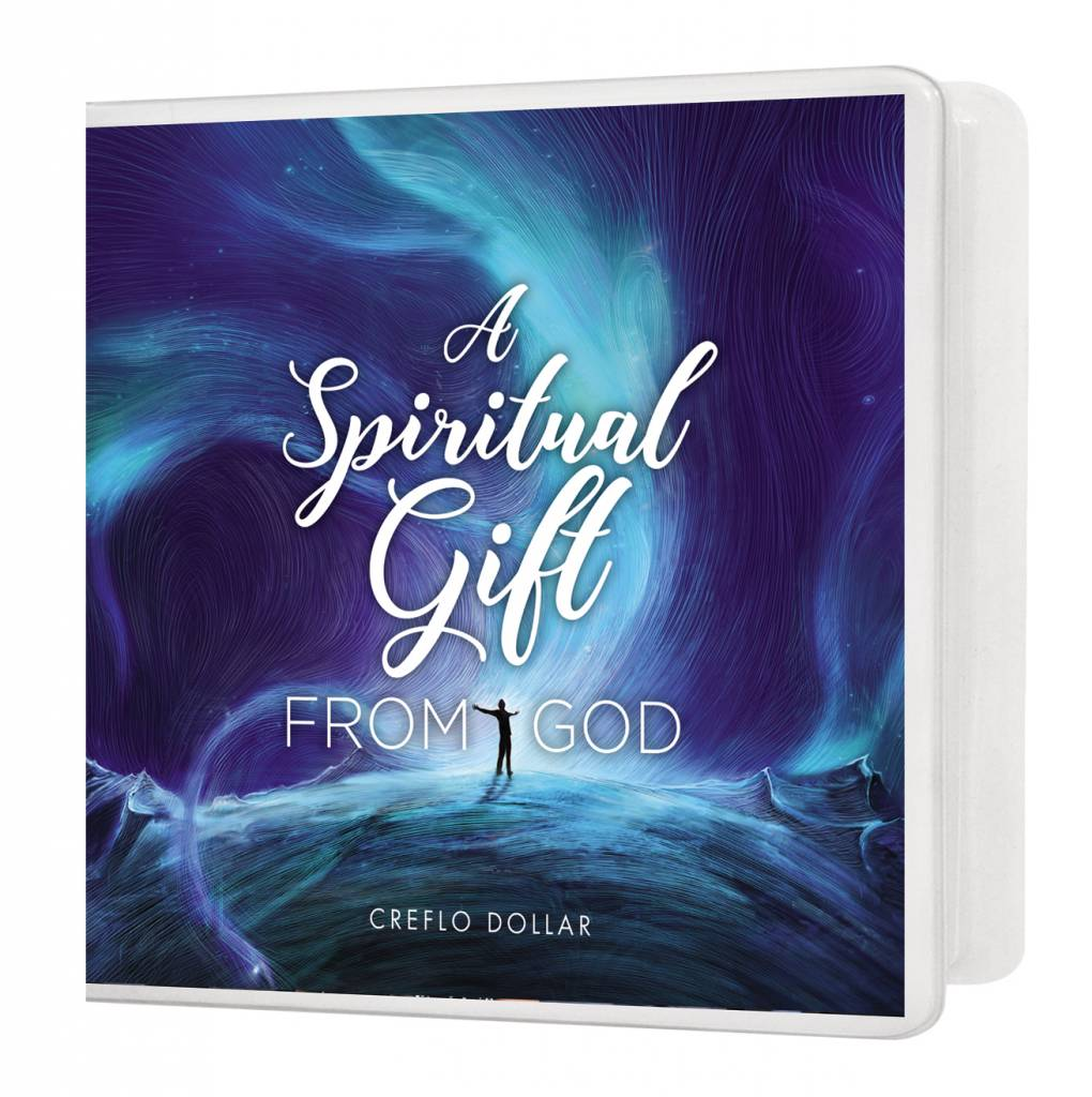 A Spiritual Gift from God - 3 DVD Series