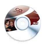 Empowered To Rest DVD