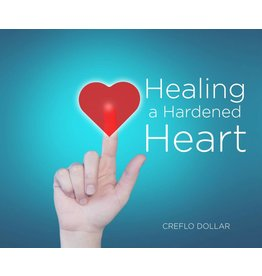 Healing a Hardened Heart - 4 DVD Series