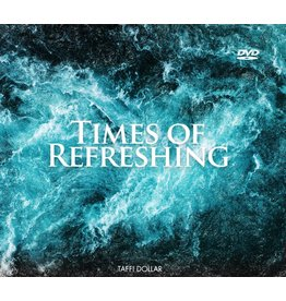 Times of Refreshing- 4 DVD Series