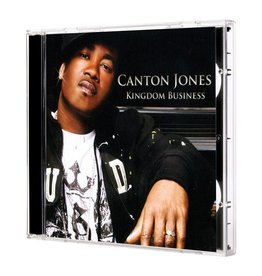 Canton Jones: Kingdom Business
