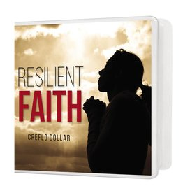 Resilient Faith - 4 CD Series