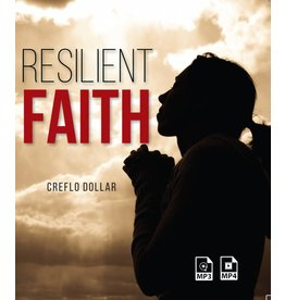 Resilient Faith - MP3/4 USB Series