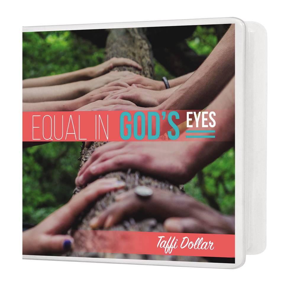 Equal in God's Eyes - 3 CD Series
