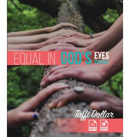 Equal in God's Eyes - MP3/4 USB Series