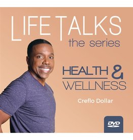 Life Talks: Health and Wellness - 2 DVD Series