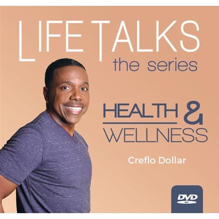Life Talks: Health and Wellness - 2 DVD Series