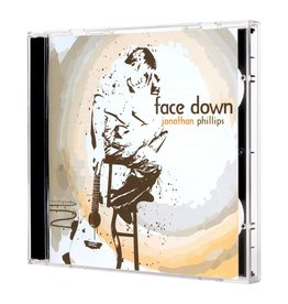 Jonathan Phillips - Face Down