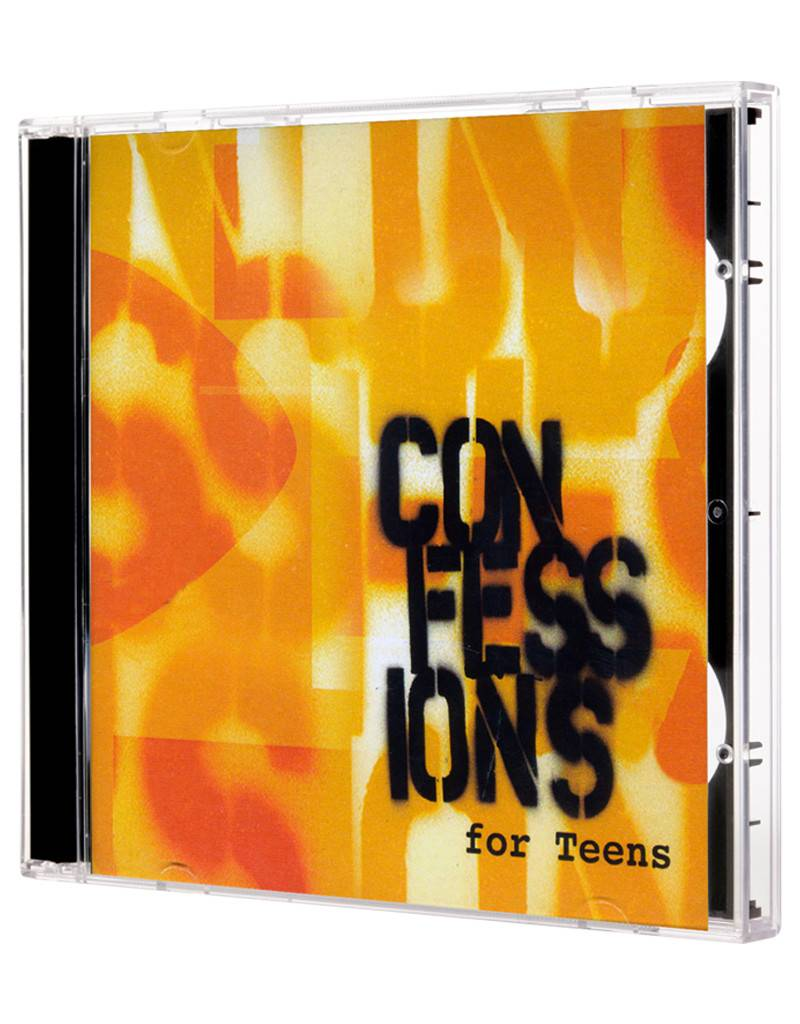 Confessions for Teens