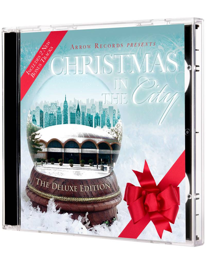 Christmas in the City: The Deluxe Edition