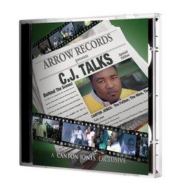Canton Jones - C.J. TALKS: Special Edition