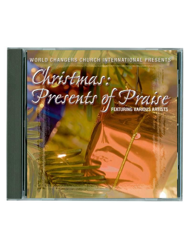 Christmas: Presents of Praise